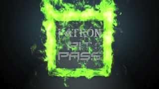 Patrón Pit Pass- Brainerd, MN