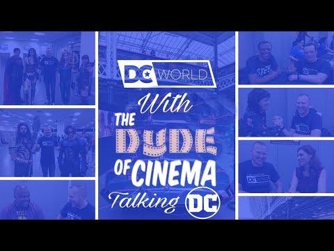 DC TALK feat. PAUL EDWARDS OF DC WORLD!!!