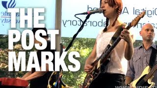 "The Postmarks ""Go Jetsetter"" 