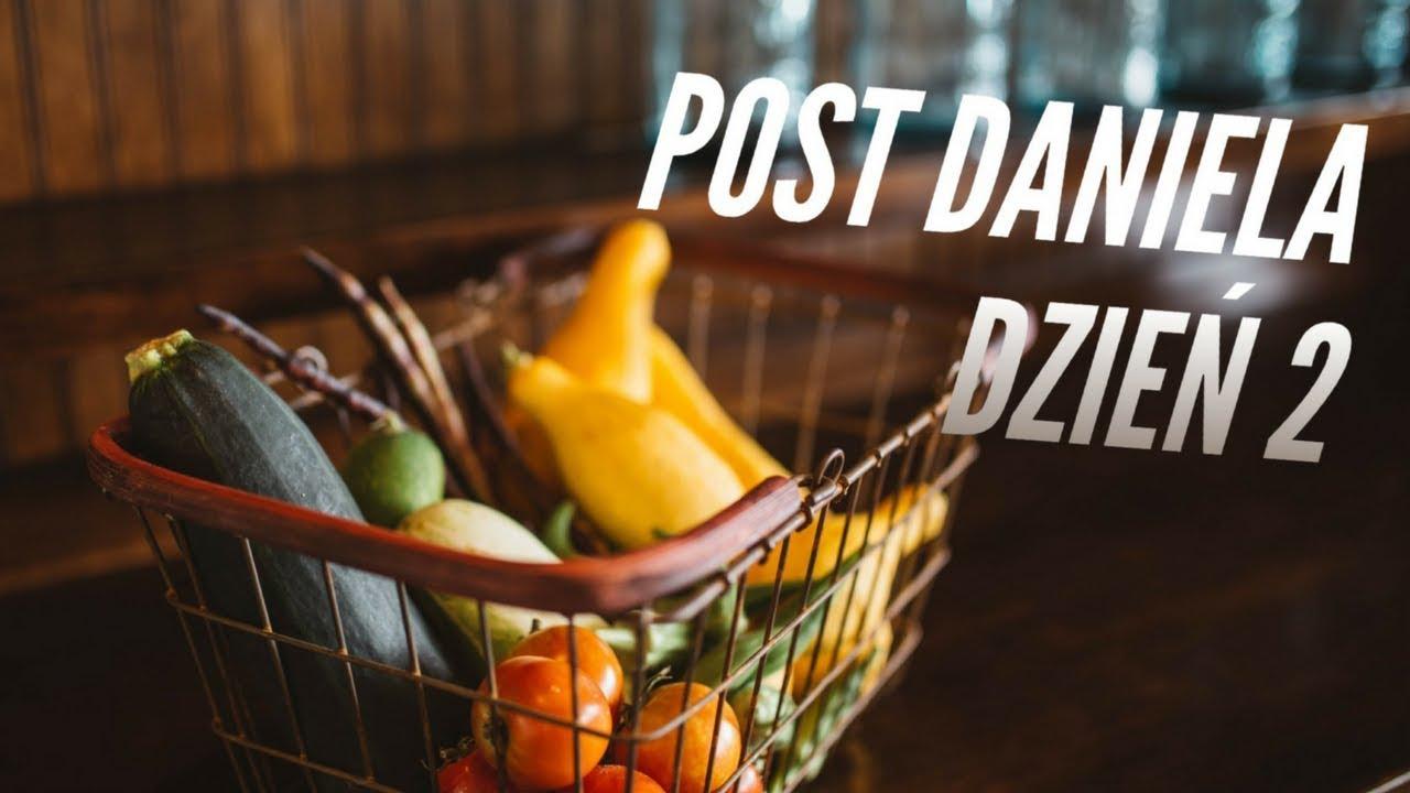 Post Daniela – dzień 2