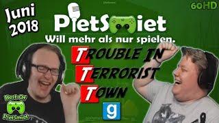 TTT ┊ Juni 2018 🎮 Best Of PietSmittie