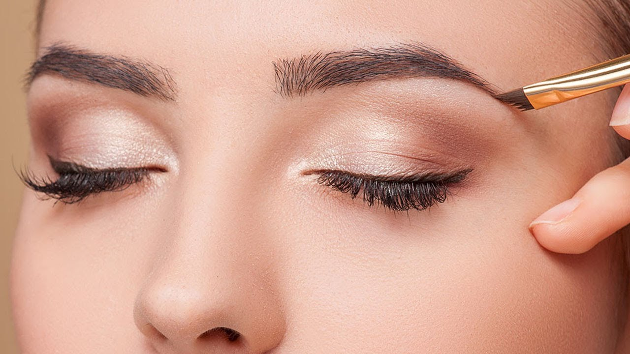 Image result for eyebrow shape