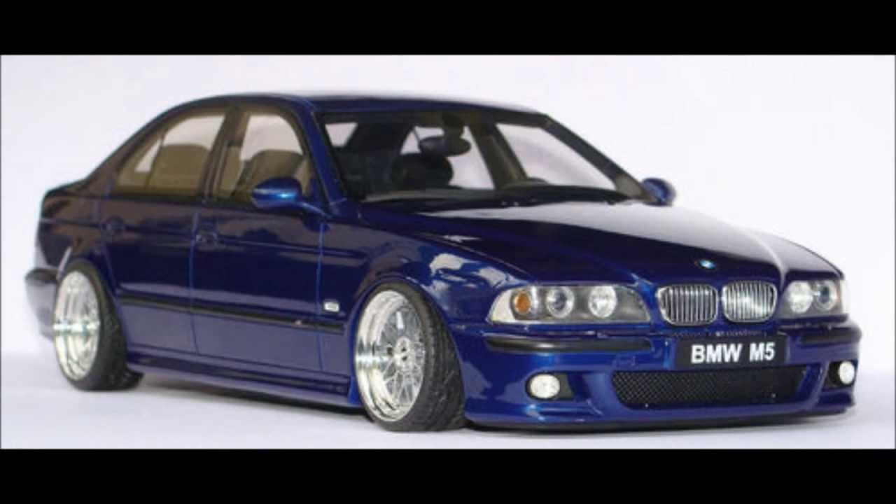 bmw e39 m5 1 18 tuning rar limited edition otto mobile full hd 1080p youtube. Black Bedroom Furniture Sets. Home Design Ideas