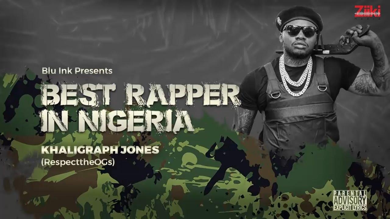 Image result for best rapper in nigeria