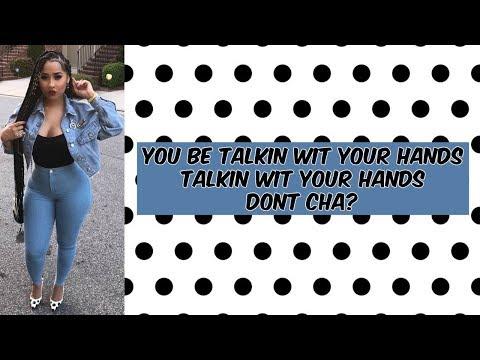 Tammy Rivera - Do Me Like That (Lyrics)