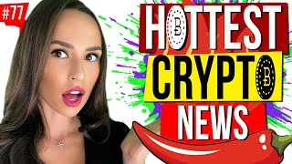 CRYPTO NEWS: Latest BITCOIN News, ETHEREUM News, KUCOIN News, BINANCE News
