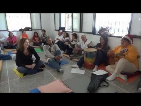 Christmas Songs: Meshika in Venezuela