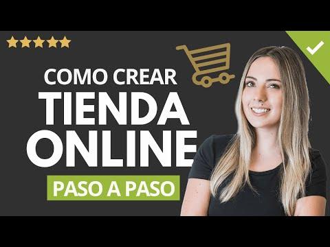 Como Crear Tienda Online en WordPress 2020 -  Tutorial Completo para Principiantes