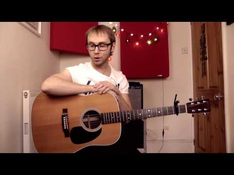 Back To The Old House by The Smiths | Guitar Lesson