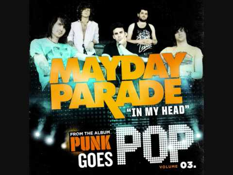 In My Head Jason Derulo  Mayday Parade Punk Goes Pop 3