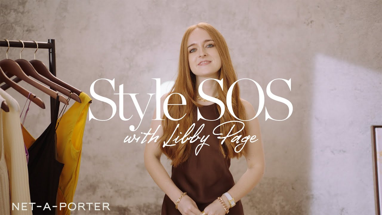 Style SOS: How to Style the Slip Dress | NET-A-PORTER