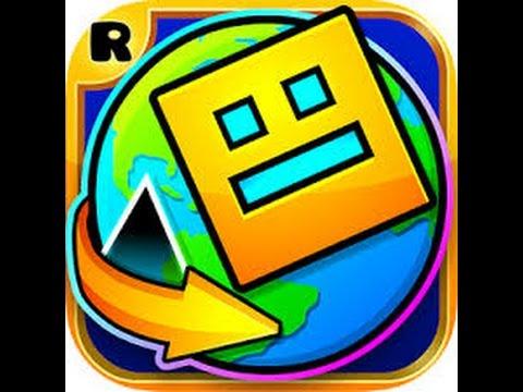Geometry Dash World PC?? (OMG)