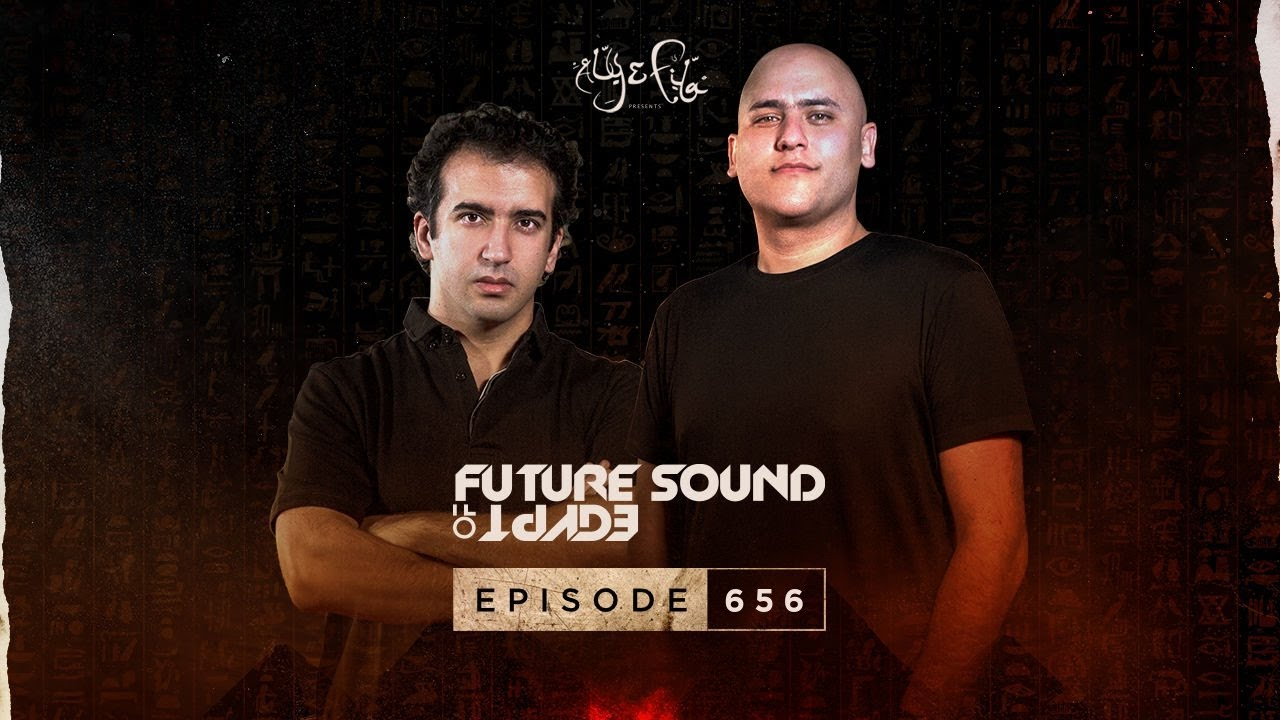 Future Sound of Egypt 656 with Aly & Fila (Fuenka & Dan Stone Takeover)