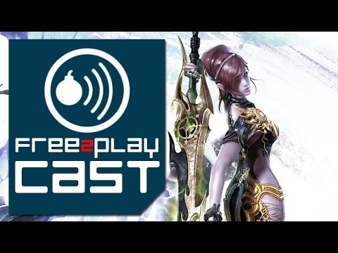 Free to Play Cast: Evolve, Rapid Fire, and Our Favorite MMO Systems Ep 196