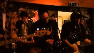 Blk Noire - Safe & Sound (Live)