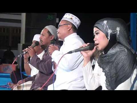 KAKANG KAWAH -  Syi'ir tanpo waton -  voc  Manaf