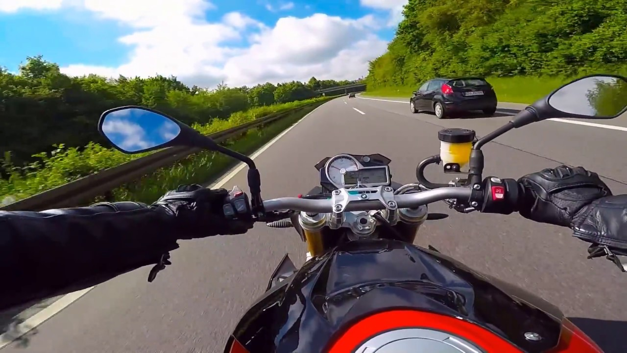 newbie 39 s first motorcycle quest ep02 2017 bmw s1000r test ride youtube. Black Bedroom Furniture Sets. Home Design Ideas