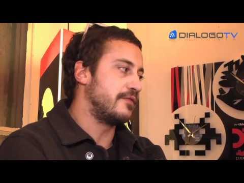 L'OROLOGIO DI MILANO FA DISC'O'CLOCK - Video Dialogo TV Televisione Webtv Milano