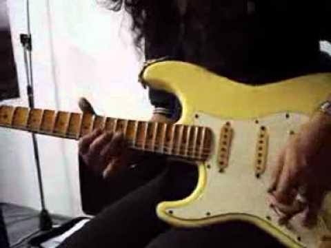 Man Kidal (Sweet Charity) - Guitar Cover 10.06.2010