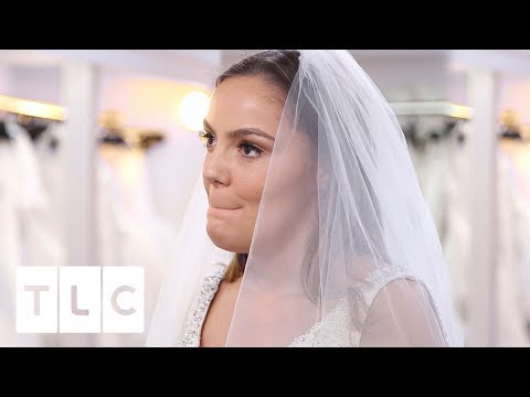 Dream Dress Doesn't Meet Expectations | Say Yes To The Dress