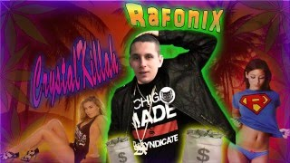 RAFONIX - Robie co chce (Magical DISS) TRAP [prod. feliepe]