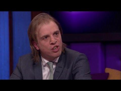 Plannen Leeuwarden verbazen Jan Jaap - RTL LATE NIGHT