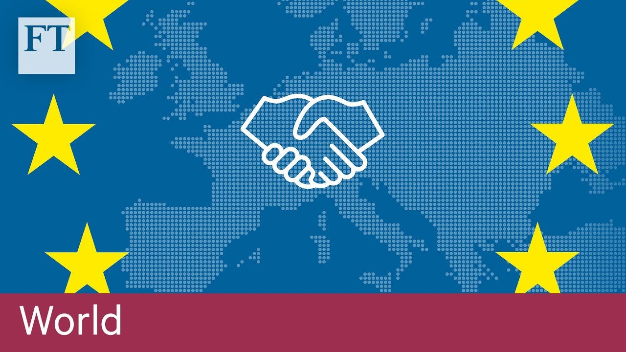 Customs Unions and Single Markets | Economics | tutor2u