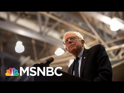 The Path Forward For Bernie Sanders | Morning Joe | MSNBC
