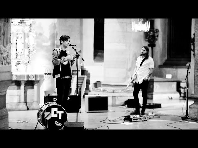 Crooked Trees - Live At Heart 2017