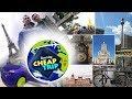 Cheap Trip промо канала май 2018