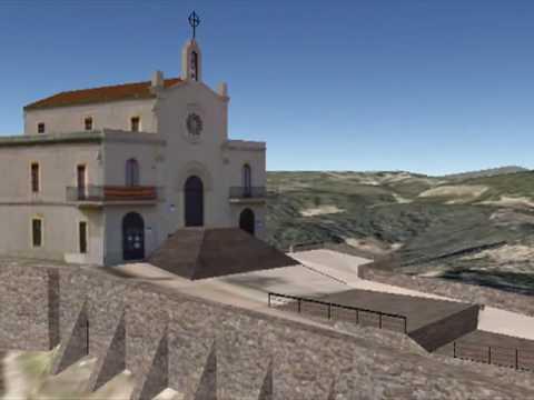 La Ermita de Sant Ramon