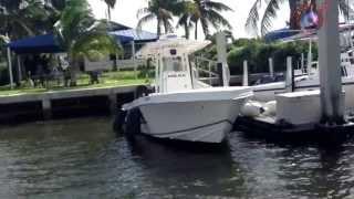 Conheça Miami & Miami Beach de Barco Em 30 min.