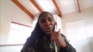 Oliver Keith: Phone Call To Zodwa Wabantu