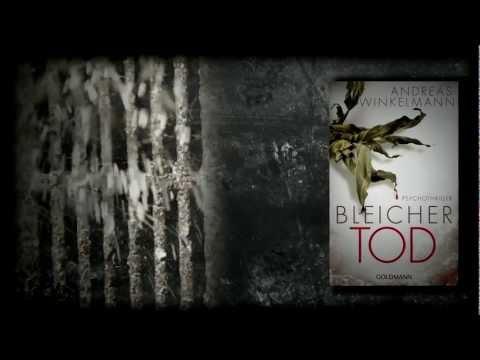 Bleicher Tod YouTube Hörbuch Trailer auf Deutsch