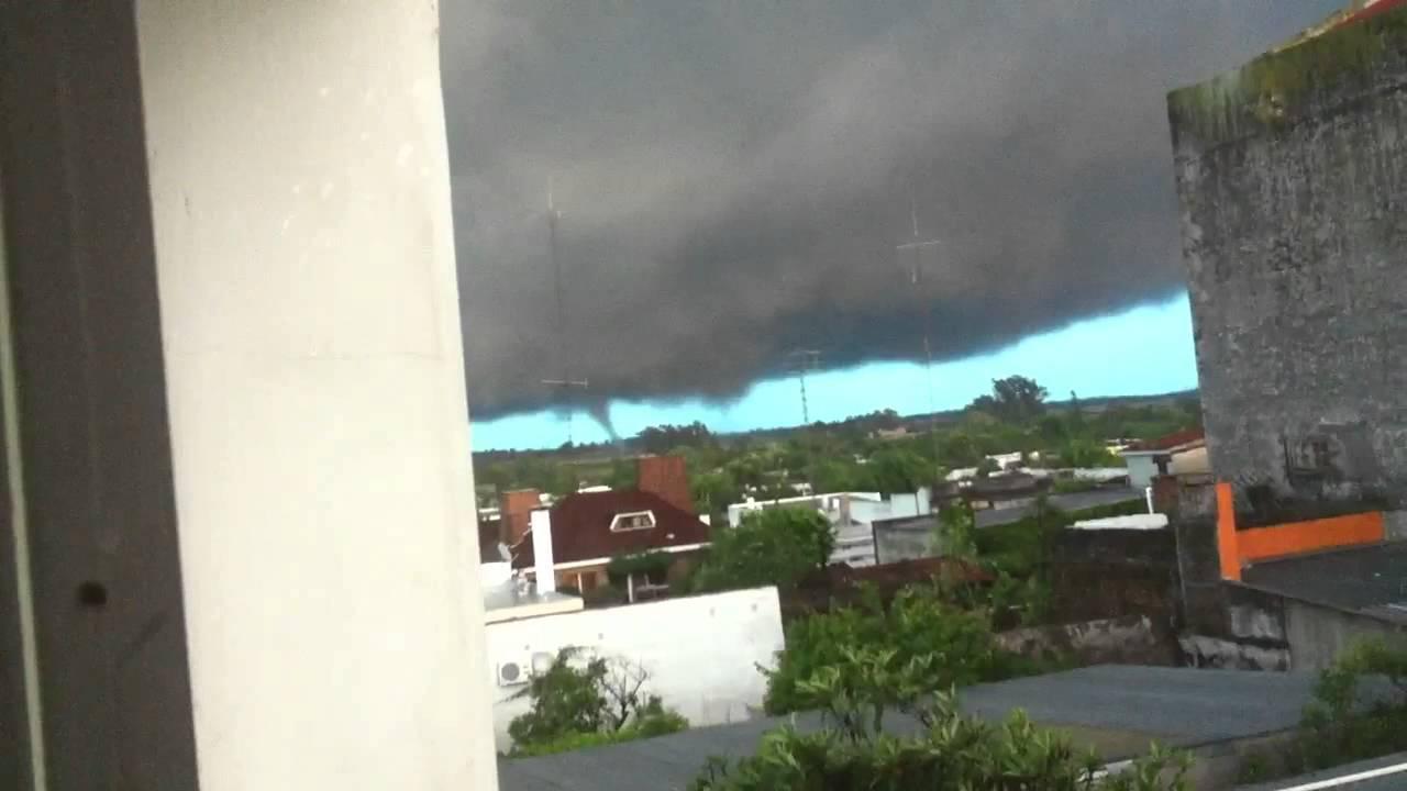 Tornado Alley (PROG): The Deadliest Tornado in the World