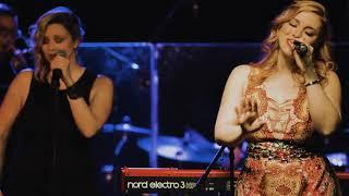 Josie (Steely Dan Cover) - Mel Monaco (Catching Ladybugs) *LIVE Album Release