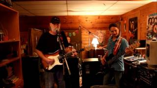 "tom petty cover""high in the morning""performed live by billybellband."