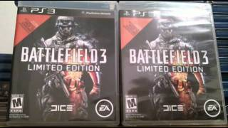 Win A Copy Of Battlefield 3 For PS3 While Helping To Find A Cure For Cancer - Dec 2011