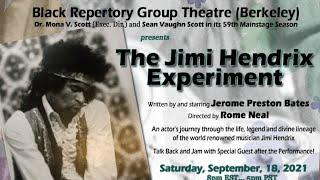 The Jimi Hendrix Experiment