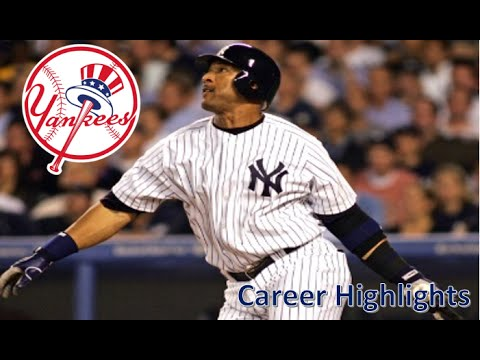 Gary Sheffield | Career Highlights