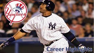 Gary Sheffield | Career Highlights