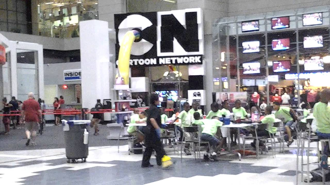 Dec 02,  · 1 review of Cartoon Network Store
