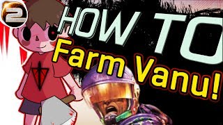 How to Farm Vanu! (► in PlanetSide 2)