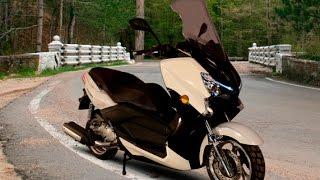 Максискут SkyBike ADONIS-250. www.skybike.com.ua.