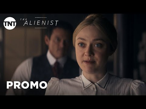 The Alienist: Castle in the Sky - Season Finale [PROMO] | TNT