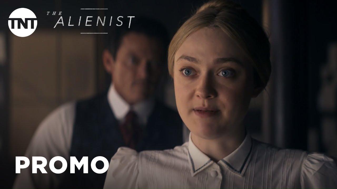 Download The Alienist: Castle in the Sky - Season Finale [PROMO] | TNT