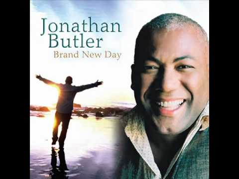 Jonathan Butler You're My Everything   YouTube