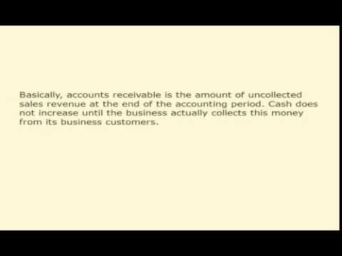 All About Revenue and Receivables