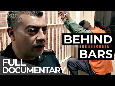 Behind Bars 2: The World's Toughest Prisons - Bogota, Colombia Part 1 (prison documentary)