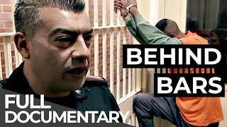 Behind Bars 2: The World's Toughest Prisons - Bogota, Colombia Part 1   Free Documentary